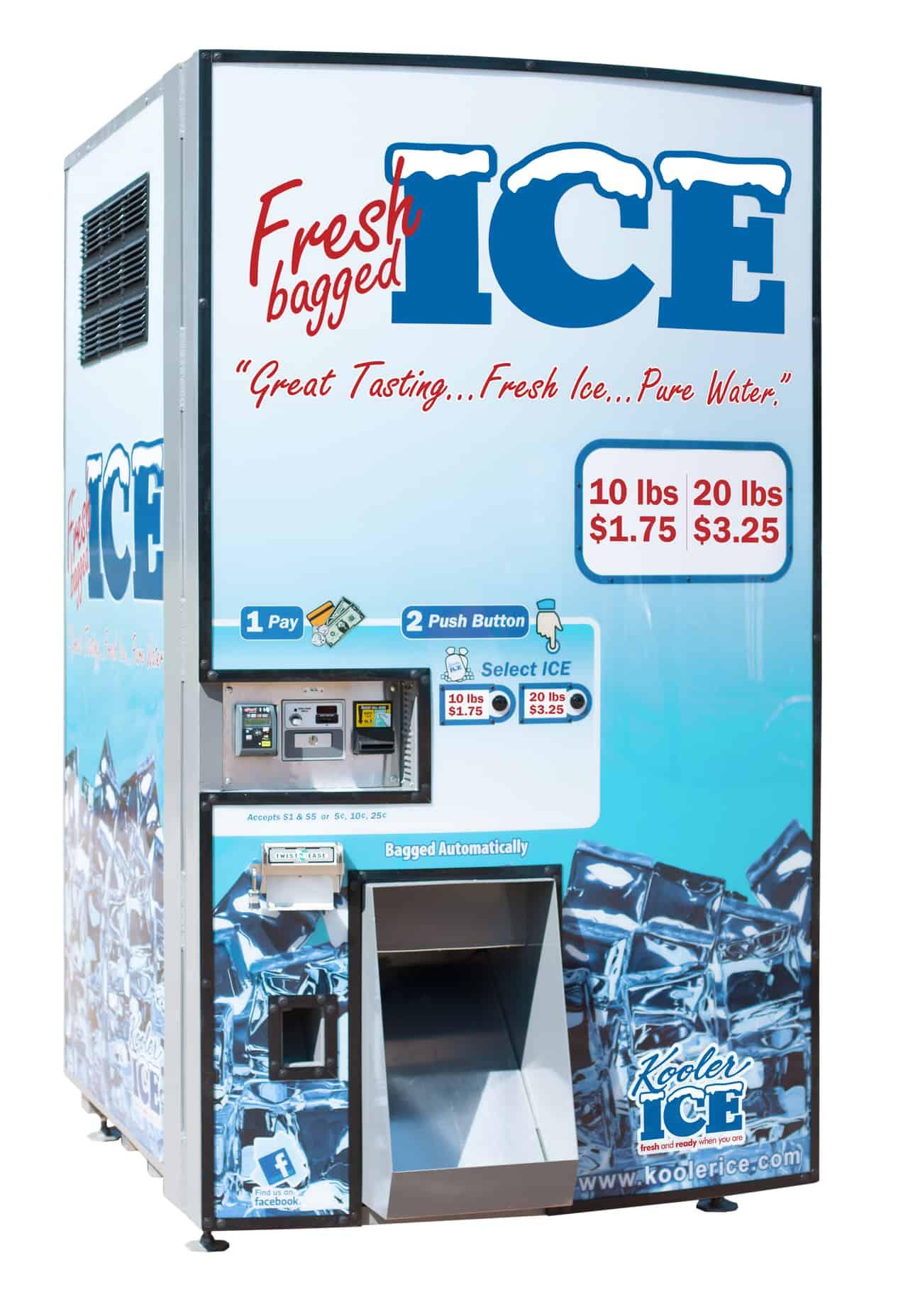 IM1000 Ice Machine