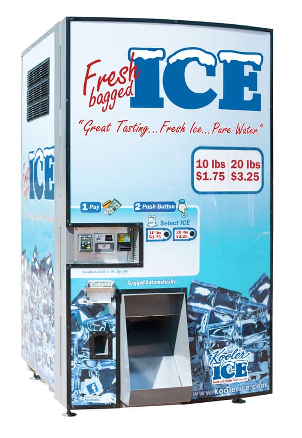 im1000 ice vending machine