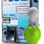 Kooler Ice Smart Idea Ice Machine
