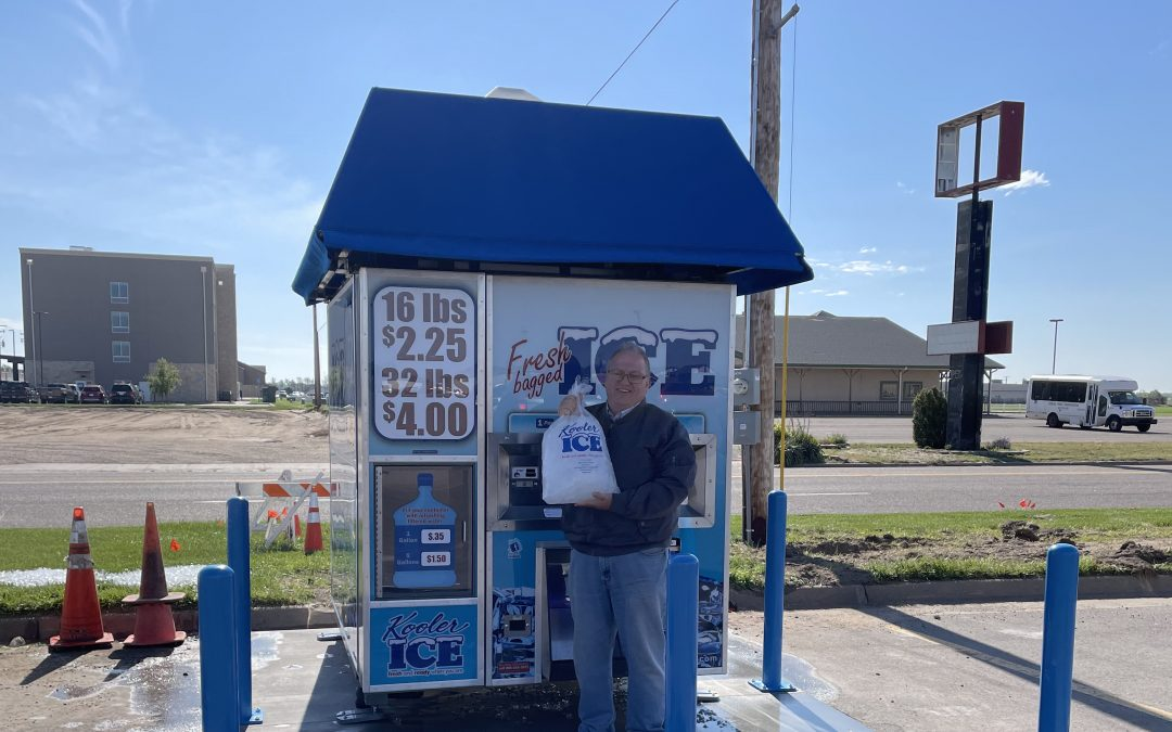 IM1500 Owner – Dwight Dozier (Great Bend, KS)