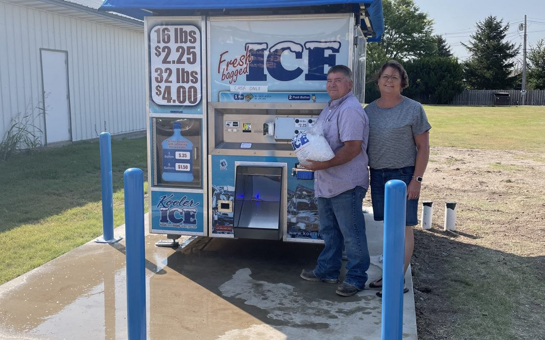 IM1500 Owner – Gary Morgan (Lakin, KS)