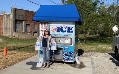 New IM1500 Owner – Crystal Jarrard (Greensboro, GA)