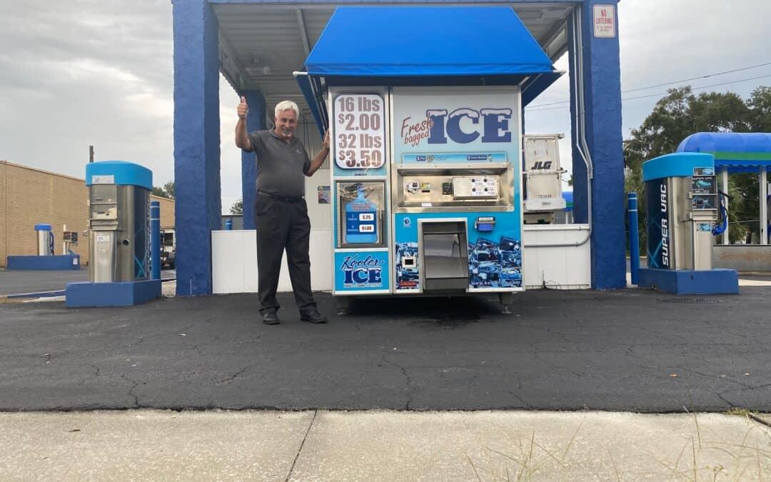 IM1500 Owner – Mark Kramer (Jacksonville, FL)