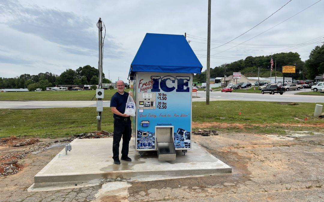 KI810 Owner – Chad Pittman (Gainesville, GA)