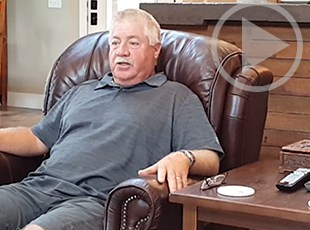 Don Waller Ice Vending Machine Testimonial from Oklahoma