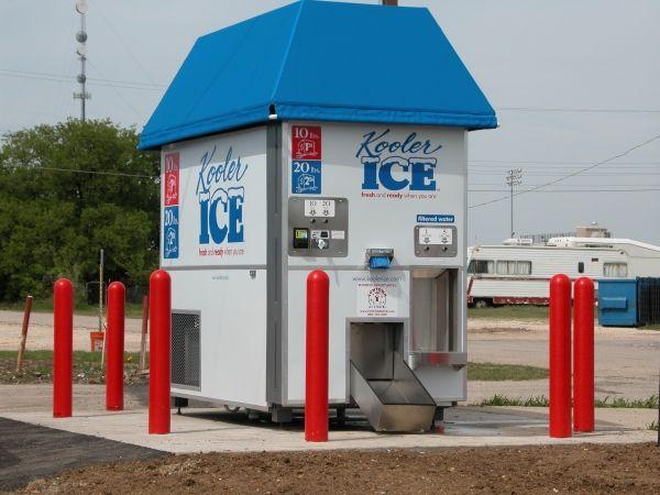 KI 810 Texas
